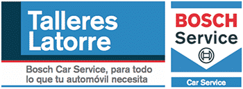 Logotipo de Talleres Latorre