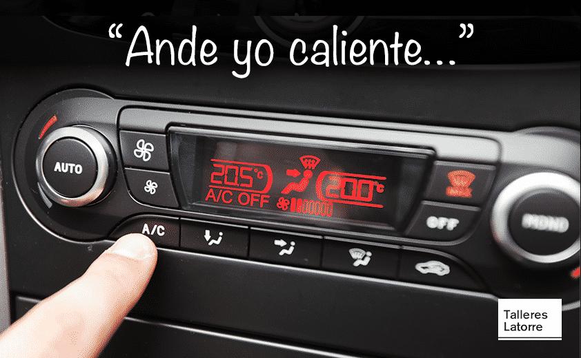 Calefacción Talleres Latorre